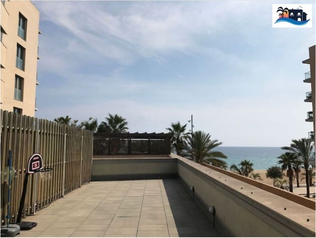 3 bedroom Apartment for sale in Badalona with pool garage - € 592,250 (Ref: 6026179)