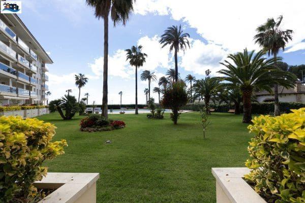 2 quarto Apartamento para venda em Miami Playa / Miami Platja com piscina - 212 000 € (Ref: 6111378)