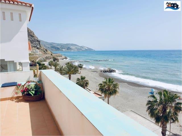 3 bedroom Penthouse for sale in La Mamola - € 190,000 (Ref: 6111397)