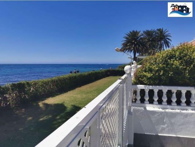 2 soveværelse Villa til salg i Aguadulce (Almeria) med swimmingpool garage - € 385.000 (Ref: 6111400)