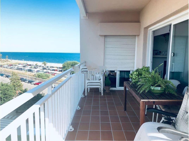 2 bedroom Flat for sale in Pineda de Mar with pool - € 190,000 (Ref: 6126961)