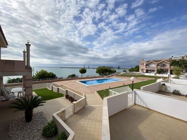 3 Zimmer Doppelhaus zu verkaufen in Alcanar mit Pool - 234.000 € (Ref: 6388014)