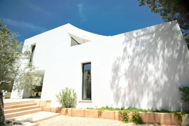 4 quarto Casa em Banda para venda em Ses Covetes - 1 500 000 € (Ref: 6107935)