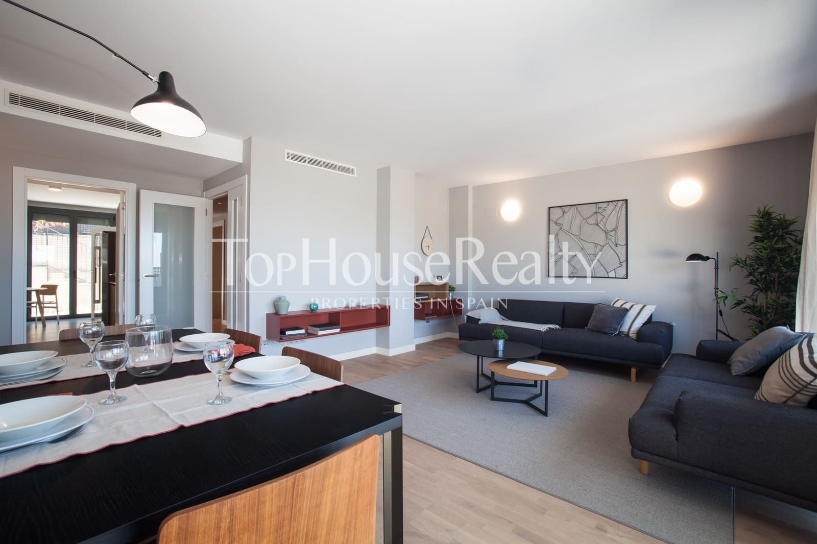 4 sypialnia Dom szeregowy na sprzedaż w Teia z basenem - 650 000 € (Ref: 6030914)