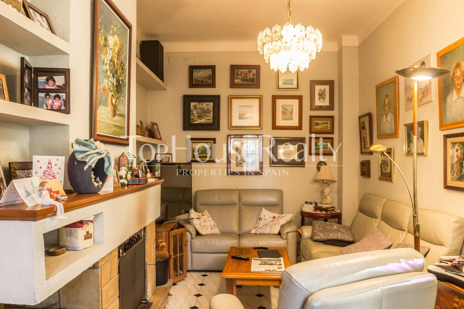 6 sypialnia Dom szeregowy na sprzedaż w Premia de Mar - 1 290 000 € (Ref: 6030915)