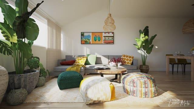 2 chambre Penthouse à vendre à La Laguna - 311 000 € (Ref: 6017547)