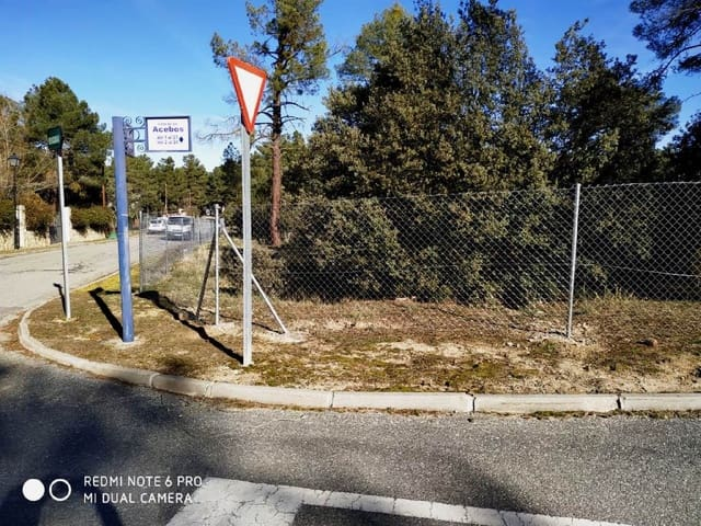Undeveloped Land for sale in Marugan - € 36,000 (Ref: 6215404)