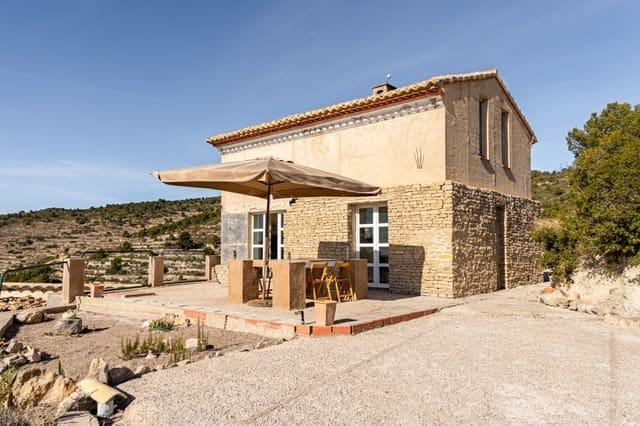 2 quarto Quinta/Casa Rural para venda em Jijona / Xixona - 296 000 € (Ref: 6079967)