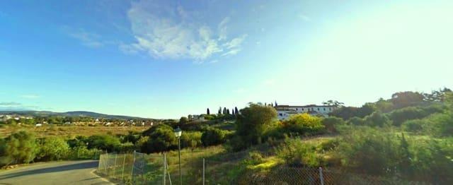 Building Plot for sale in San Roque - € 2,500,000 (Ref: 6027490)
