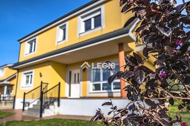 4 chambre Villa/Maison à vendre à San Miguel de Reinante - 254 000 € (Ref: 6081455)