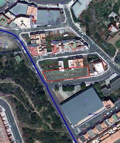 Terreno para Construção para venda em San Juan de la Rambla - 100 000 € (Ref: 6034583)