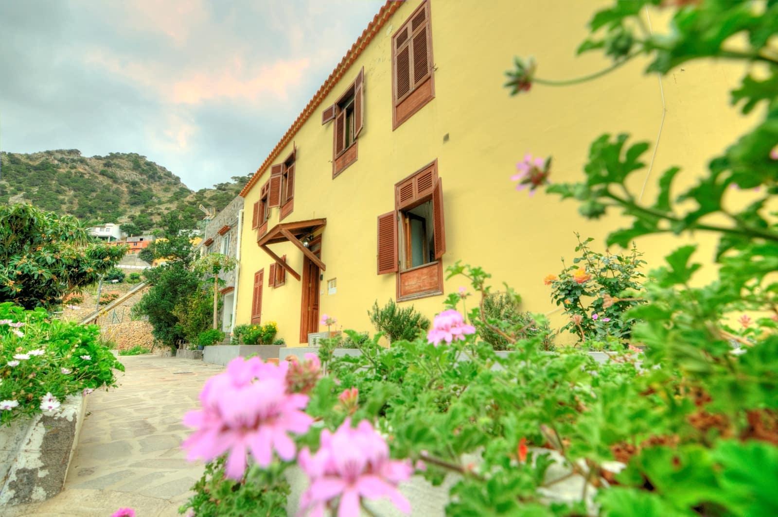 5 chambre Villa/Maison à vendre à Vallehermoso - 315 000 € (Ref: 6040881)