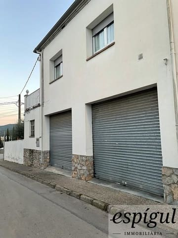 Erhverv til leje i Sant Julia de Ramis - € 450 (Ref: 6027558)