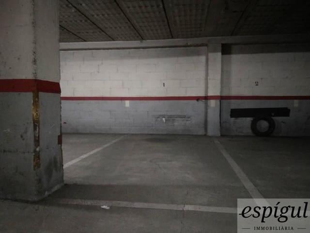 Garage in vendita in Girona citta - 16.000 € (Rif: 6027613)