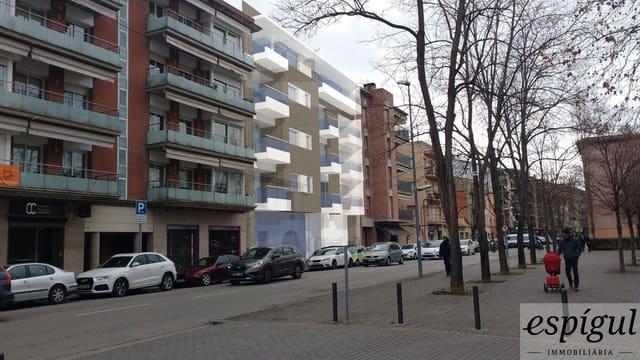 Autotalli vuokrattavana paikassa Girona kaupunki - 100 € (Ref: 6039901)
