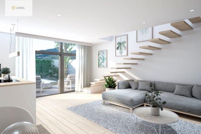 4 camera da letto Villetta Bifamiliare in vendita in Albolote con garage - 174.000 € (Rif: 6042945)