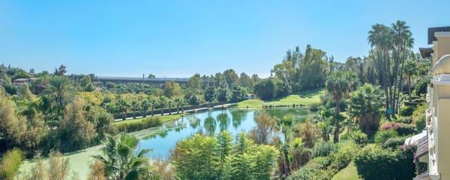 2 camera da letto Attico da affitare come casa vacanza in La Quinta con piscina - 1.350 € (Rif: 6060209)