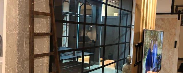 1 camera da letto Loft da affitare come casa vacanza in Marbella con piscina - 5.000 € (Rif: 6090945)