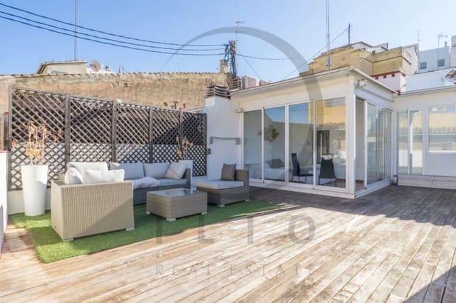 4 quarto Penthouse para venda em Valencia cidade - 545 000 € (Ref: 6067583)
