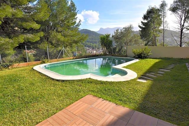 5 soveværelse Villa til leje i Puerto de Soller / Port de Soller med swimmingpool - € 2.100 (Ref: 6057650)