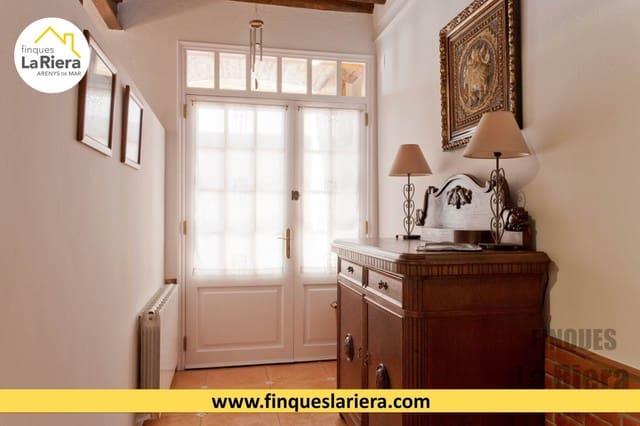 4 quarto Apartamento para venda em Arenys de Mar - 445 000 € (Ref: 6080203)