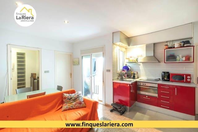 1 bedroom Studio for sale in Arenys de Mar - € 89,000 (Ref: 6216287)