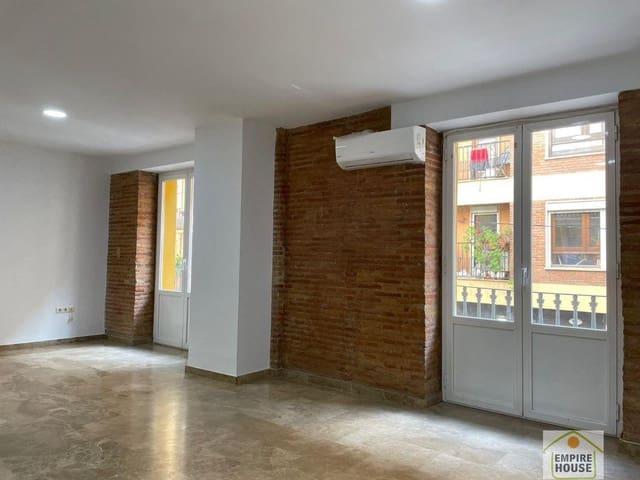 2 soveværelse Kontor til leje i Valencia by - € 450 (Ref: 6049303)