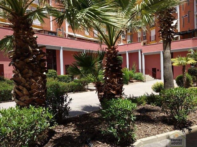 2 soveværelse Lejlighed til leje i Benimamet med garage - € 800 (Ref: 6049311)