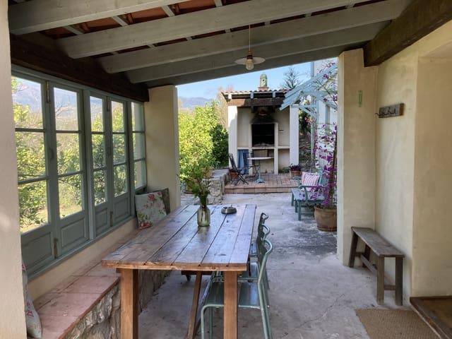 7 makuuhuone Majatalo/aamiaismajoitus myytävänä paikassa Tolox - 670 000 € (Ref: 6118402)
