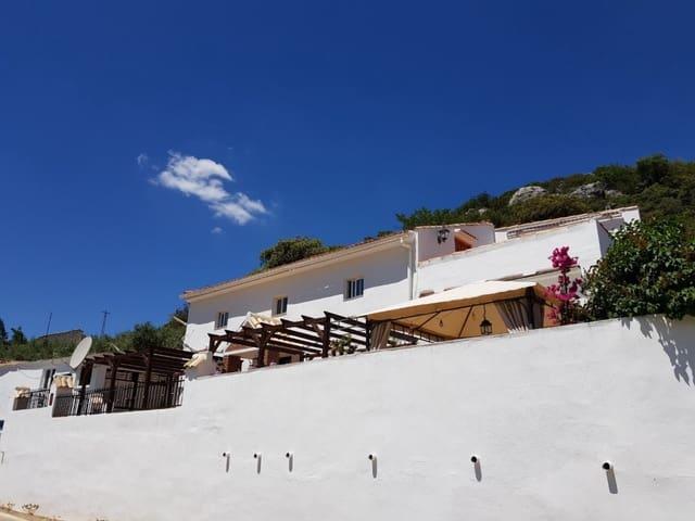 Finca/Casa Rural de 4 habitaciones en Martos en venta - 200.000 € (Ref: 6055977)