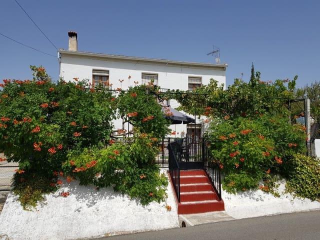 4 makuuhuone Maalaistalo myytävänä paikassa Las Grageras - 150 000 € (Ref: 6055986)