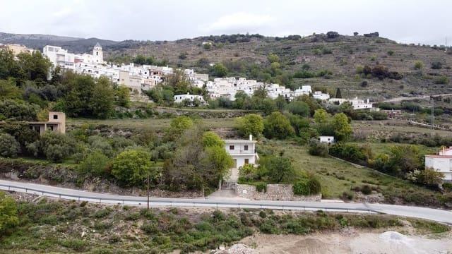 4 chambre Finca/Maison de Campagne à vendre à Canar avec garage - 190 000 € (Ref: 6080605)
