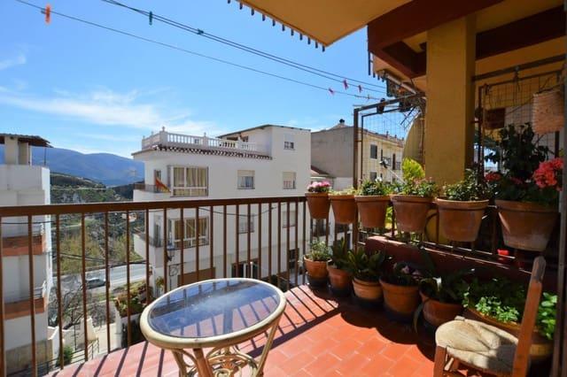 3 bedroom Flat for sale in Lanjaron - € 90,000 (Ref: 6107883)