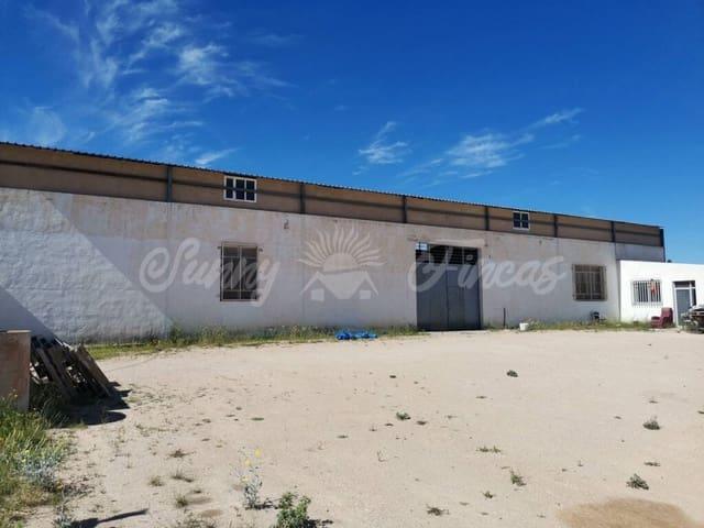 Virksomhed til salg i Caudete med garage - € 130.000 (Ref: 6107910)