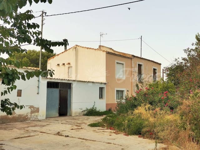 Ruin till salu i Yecla - 120 000 € (Ref: 6287712)