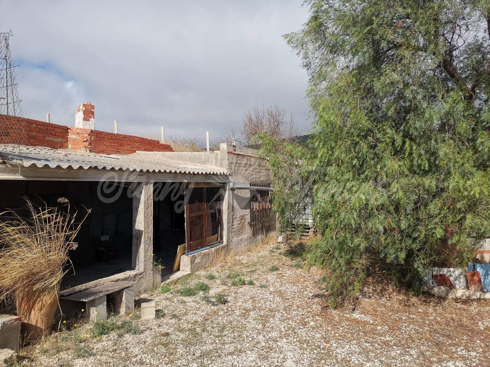 3 bedroom Cave House for sale in Raspay - € 29,900 (Ref: 6333875)