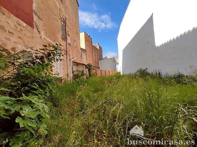 Terreno Não Urbanizado para venda em Linares - 65 000 € (Ref: 6059224)