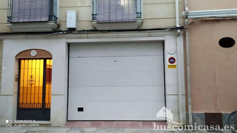 1 sypialnia Biznes na sprzedaż w Posadas - 75 000 € (Ref: 6059290)