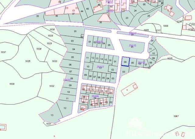Terreno Não Urbanizado para venda em Zujar - 6 000 € (Ref: 6059307)