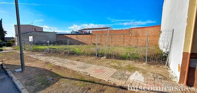 Terreno Não Urbanizado para venda em Linares - 60 000 € (Ref: 6059394)