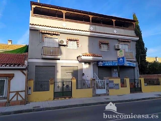 1 quarto Empresa para venda em Cullar Vega - 48 000 € (Ref: 6059497)