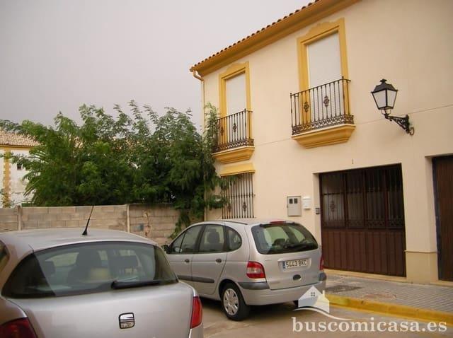 3 makuuhuone Huvila myytävänä paikassa Posadas - 122 500 € (Ref: 6059500)