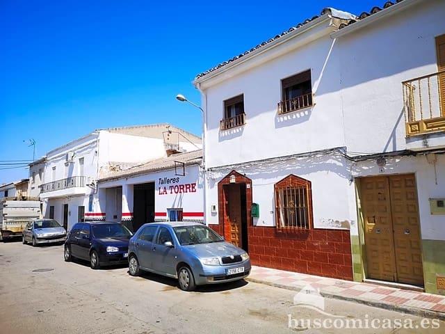 4 quarto Moradia para venda em Torreblascopedro - 62 000 € (Ref: 6059510)