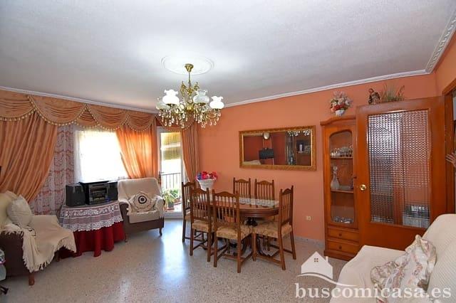 3 soveværelse Lejlighed til salg i Linares - € 26.999 (Ref: 6059655)