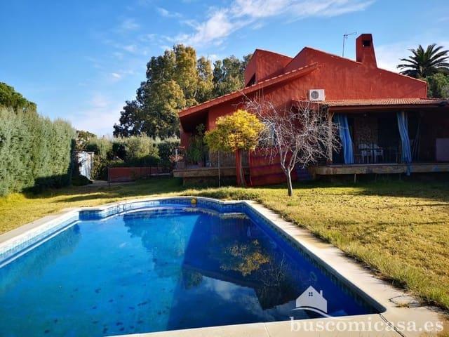 3 makuuhuone Huvila myytävänä paikassa Linares mukana uima-altaan - 230 000 € (Ref: 6059686)
