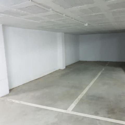 Autotalli myytävänä paikassa Albunol - 5 200 € (Ref: 6059697)