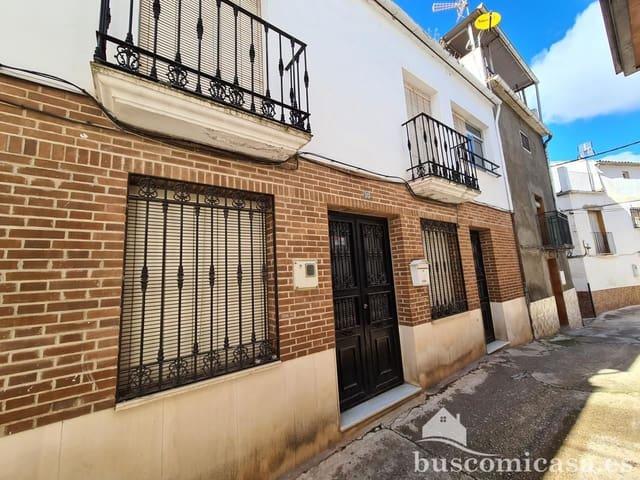 5 makuuhuone Huvila myytävänä paikassa Santisteban del Puerto - 57 000 € (Ref: 6059765)