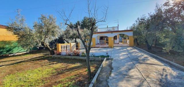 3 makuuhuone Huvila myytävänä paikassa Linares - 84 999 € (Ref: 6059775)