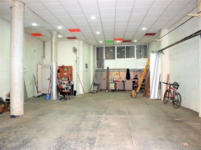 2 quarto Empresa para venda em Linares - 92 000 € (Ref: 6059814)