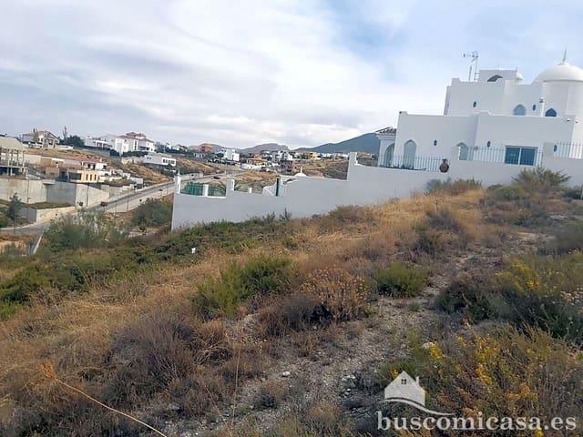Terreno Não Urbanizado para venda em La Zubia - 25 000 € (Ref: 6116611)
